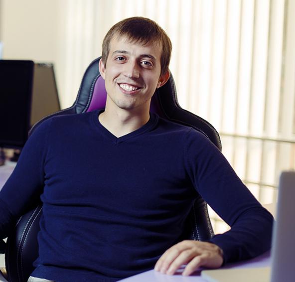 Alexey Kubas
