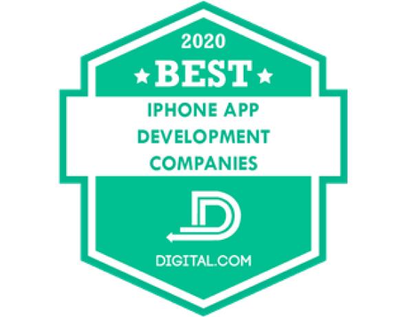 Best iPhone App Development Companies of 2020