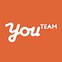 The logo of YouTeam platform