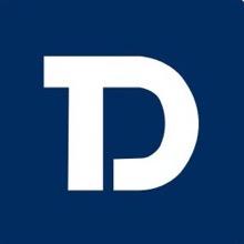 The logo of TopDevelopers platform